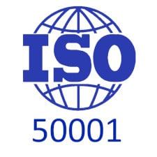 Certification ISO 5001